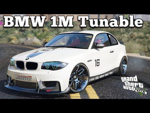 BMW 1M v1.0