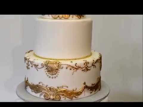 Cake Decorating Classes   Cake Piping