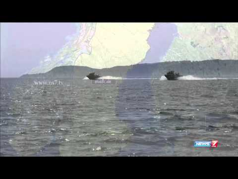 NATO Allies begin naval exercise in the Sweden's Baltic Sea | World | News7 Tamil