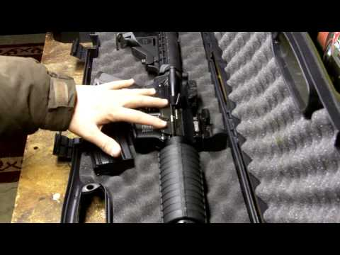AR-15 Unboxing Review *Windham Arms*