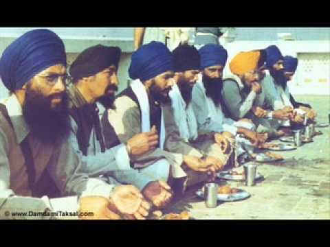 Ak 47 Wale Khalistan video