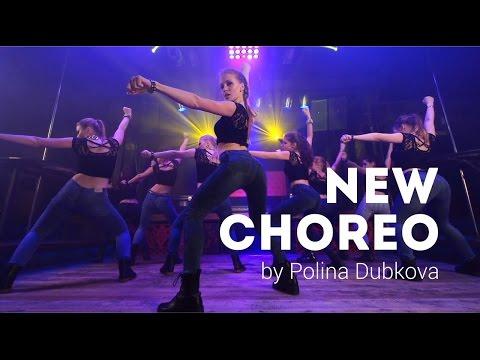 """""""DO THINGS"""" dancehall CHOREO by Polina Dubkova"""