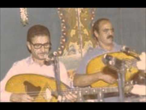 AMAR ZAHI & ABDERHMANE EL KOUBI ( ANA EL KAOUI 1982 )