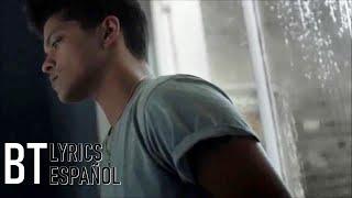 Bruno Mars It Will Rain Español Audio Official