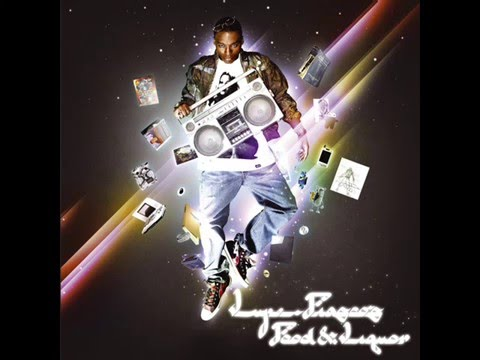 Lupe Fiasco - Pressure