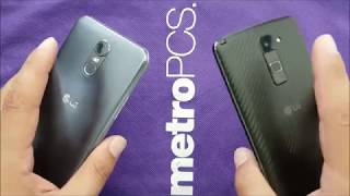 6 Reasons Why Should You upgrade From  LG Stylo 2 Plus To LG Stylo 3 Plus For Metro pcs\T-mobile