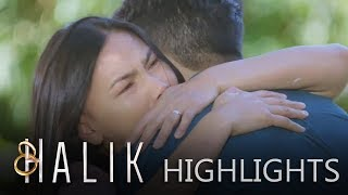 Halik: Nanay Dolor bursts into tears out of her sympathy fro Lino | EP 73