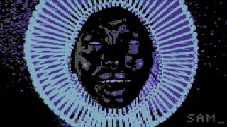 download lagu Childish Gambino - Redbone 8-bit Remix gratis