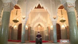 سورة الشعراء  برواية ورش عن نافع القارئ الشيخ عبد الكريم الدغوش