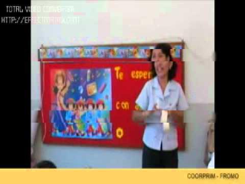 UN DÍA DE CLASE EN INICIAL - 2010.mpg