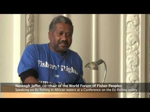 WFFP on EU fishing in African Waters
