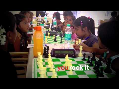 2 Be Like Vishy (tribute to Vishwanathan Anand & Chess) by BlaaZe