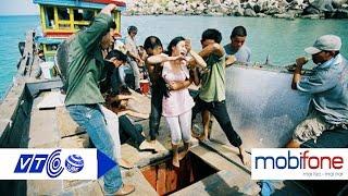 Bức tranh đau xót về tình trạng buôn người  | VTC