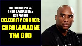 "Charlamagne Tha God: ""A Lot Of The Things We Normalize...Aren't Normal"""