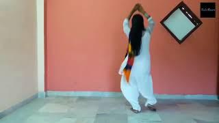 Dance video