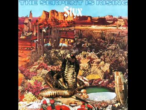 Styx - As Bad As This
