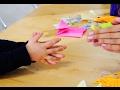 Музична пальчикова гра В морі живе дельфін fingerplay for kids mp3