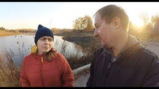 Жизнь налаживается! Про новый асфальт и перспективы русского села. Как заработать?