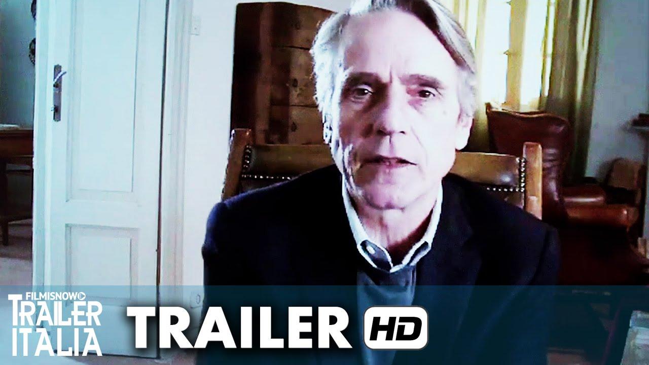 La Corrispondenza Trailer Italiano Ufficiale #2 - Jeremy Irons, Giuseppe Tornatore [HD]