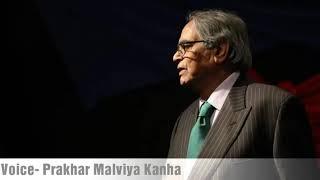 BarahwaN Khiladi || Nazm- Iftekhar Aarif || Voice- Prakhar Malviya Kanha