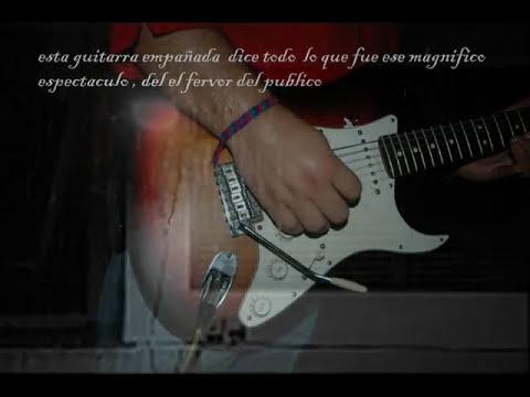 LLUVIA..SONIDO PROFESIONAL CANTA LUCAS SUGO