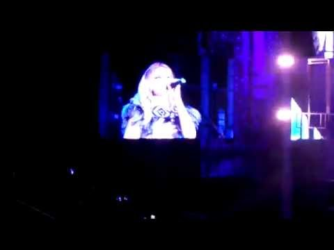 Little Mix - Nothing Feels Like You (salute Tour Birmingham - 16 05 14) video