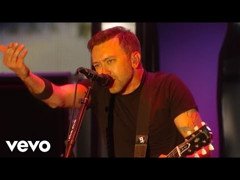 Rise Against - Prayer Of The Refugee (Rock In Rio)
