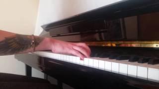 Chopin - Spring Waltz Piano (mariage d'amour george davidson)