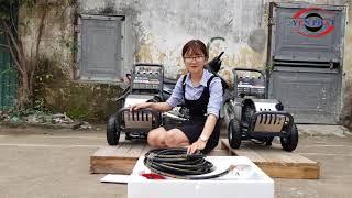 [Góc So Sánh] máy rửa xe Palada 18M17.5 - 3T4 và Lutian 18M17.5 - 3T4