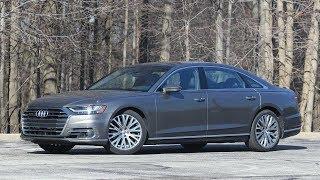 New 2019 Audi A8 L|Interior And Exterior