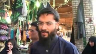 Nauha By Azadar-e-Karbala Syed Wajhi Hasan Zaidi