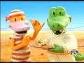 los hermanos koala - canción para ayudar