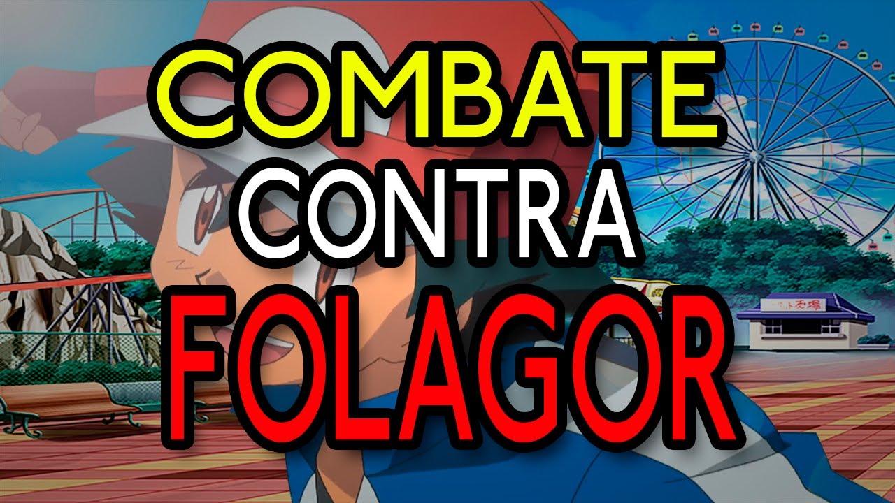 Mi Opinin sobre Folagor(Y la Comunidad Pokmon)