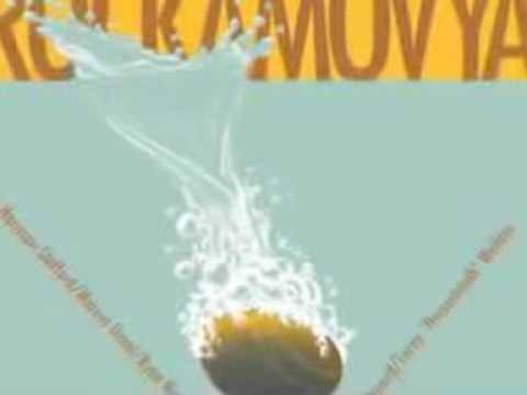 rockamovya - the bounty