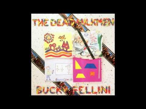 Dead Milkmen - Rocketship