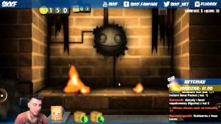 Little Inferno - KONIEC GRY! [#LIVE]