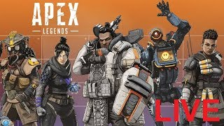 Apex Legends PS4 Live India  SUBSCRIBE 