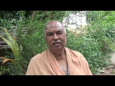 PANCHAGAVYA SERIES -62, Peptic Ulcer Speech by DR.K.Natarajan, Kodumudi -Tamil.