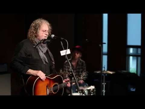 Ray Wylie Hubbard - Stone Blind Horses
