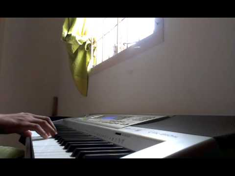 Naan Pogiren Mele Mele - Keyboard Cover