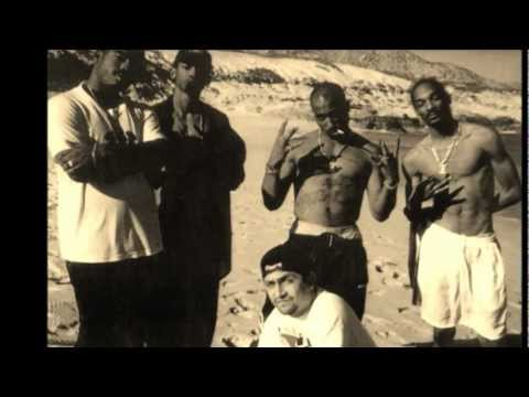 2pac feat Daz Dillinger & Kurupt - Don t Stop (Keep Going) RemiX