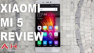 Xiaomi Mi 5 3 Months Later Review