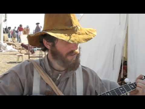 Alafia banjo music