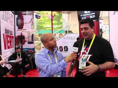 VERT Interview with Martin Matak CES 2015