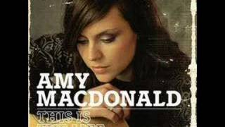 Watch Amy Macdonald Youth Of Today video