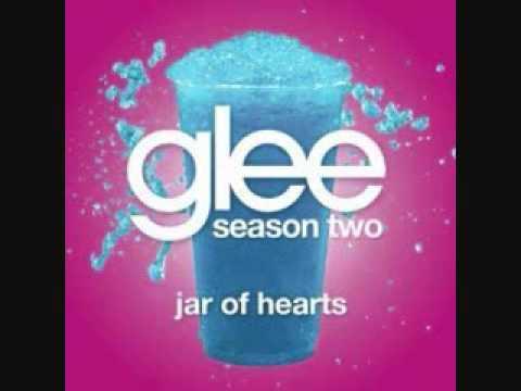 Jar Of Hearts - Glee Cast Version video