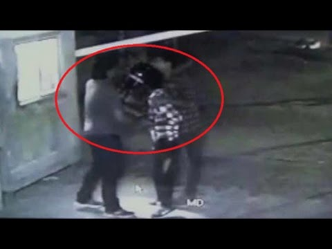 Security guard of Rohtak mall beaten to death with sticks, killers caught on CCTV Photo Image Pic