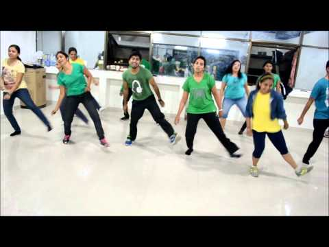 Gandi Baat R..rajkumar Bollywood tollywood Dance By Dance Floor Studio video