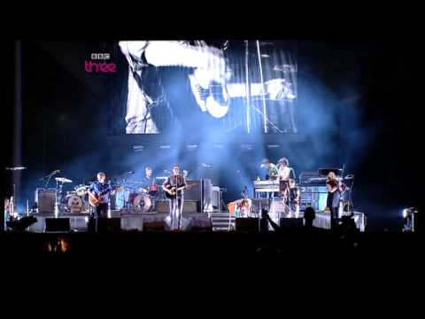 Arcade Fire - Reading Festival 2010 | full set, 720p