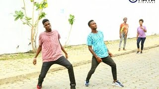 25 danses africaines en une minute by Axel Merryl
